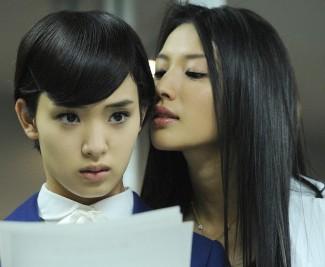 ashinasei2 芦名星がクロコーチ主演の画像!結婚はまだ?実家とカップ!本名は?