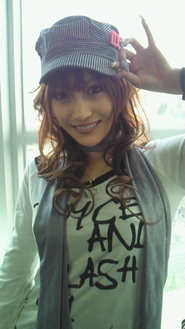 asukakirara 長瀬智也の現在の彼女は?2013年はこれで3人目か?画像と名前!