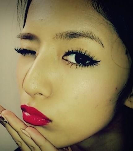 fujiisyuuka08 藤井萩花のメイク画像!すっぴんや髪型は?ブログやJJとの関連は?