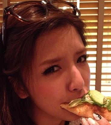 fujiisyuuka10 藤井萩花のメイク画像!すっぴんや髪型は?ブログやJJとの関連は?