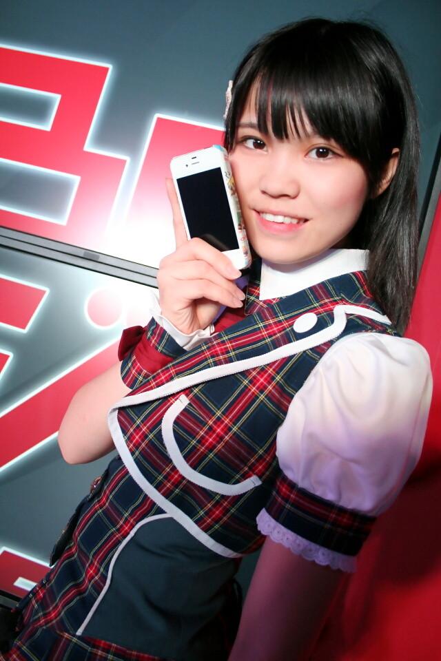 hirosawamai バクステ外神田一丁目アイドルキャストマンスリーランキングの結果!