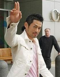 ichiro10 ivanモデル画像!有吉反省会での元彼は誰?俳優?スポーツ選手?