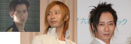 ishidaissi4 いしだ壱成クロコーチに主演!元嫁と離婚の理由は二股?母と髪型は?