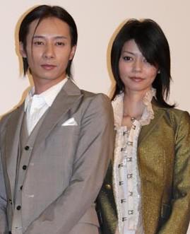 ishidaissi6 いしだ壱成クロコーチに主演!元嫁と離婚の理由は二股?母と髪型は?