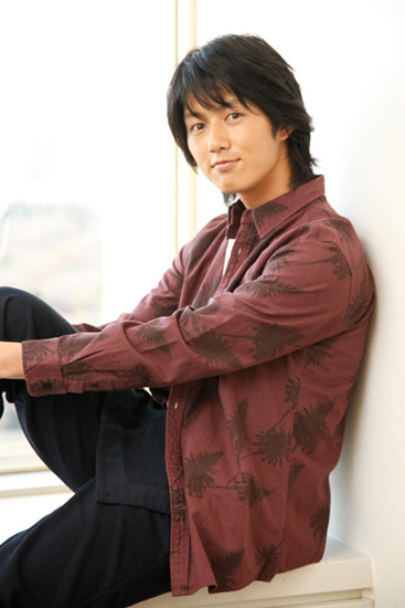 kudoasuka ショムニ2013のキャストは?高視聴率をマーク!工藤阿須加とは?