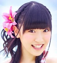 maeshimaami スーパーガールズ(SUPER☆GiRLS)メンバー人気順!PVは?