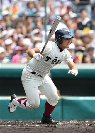 moriyuya 【野球】2013年日本高校選抜のメンバーは?松井君や森君は?