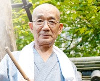 nishikawagenbou 西川玄房wiki(プロフィール )!精進料理が絶品?東林院の場所!