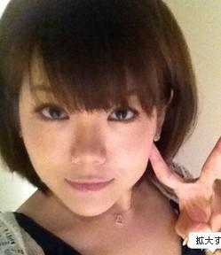 nshiokayuuki 西岡優妃の画像!wikiは?かわいくない理由は太いから?母は誰?