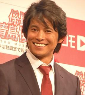 odayuuji3 織田裕二が主演のオーマイダッド!視聴率が酷すぎて現場大混乱?