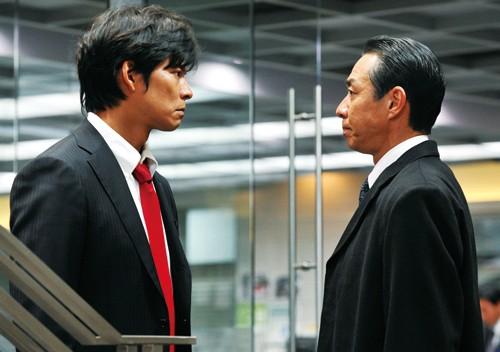 odorudaisousasenn1 織田裕二が主演のオーマイダッド!視聴率が酷すぎて現場大混乱?