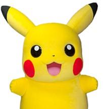 pikachu ピカチュウの声優は?大谷育江は結婚してる?チョッパー役がかわいい