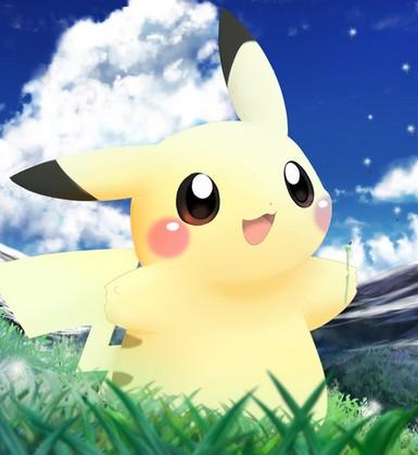 pikachu1 ピカチュウの声優は?大谷育江は結婚してる?チョッパー役がかわいい