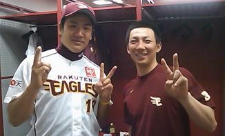 tanakamasahiro57 田中将大の個人成績は?24連勝達成!来季のメジャー球団はどこに?