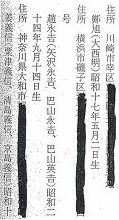 yazawaeikichi3 矢沢永吉が食わず嫌いに主演!コンサート情報は?実は韓国人で伝説?
