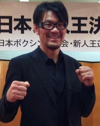 yonezawashigetaka1 米澤重隆の試合結果!彼女は?引退かけてのボクシングでがけっぷち?