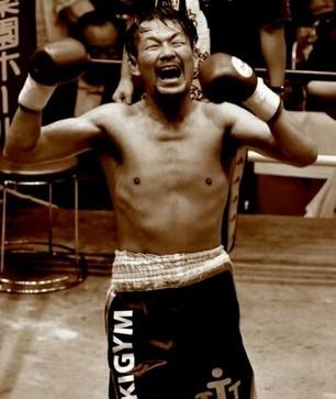 yonezawashigetaka3 米澤重隆の試合結果!彼女は?引退かけてのボクシングでがけっぷち?