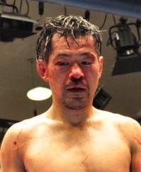 yonezwashigetaka2 米澤重隆のミドル級王座決定戦の試合結果!今後については?