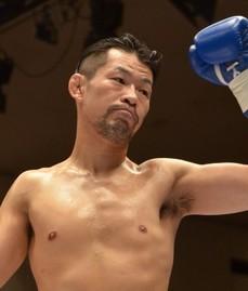 yonezwashigetaka3 米澤重隆のミドル級王座決定戦の試合結果!今後については?
