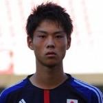 サッカー渡辺凌磨wikiは?出身や中学と東松山との関連性!J内定?
