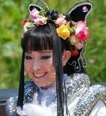 プリンセス天功 画像